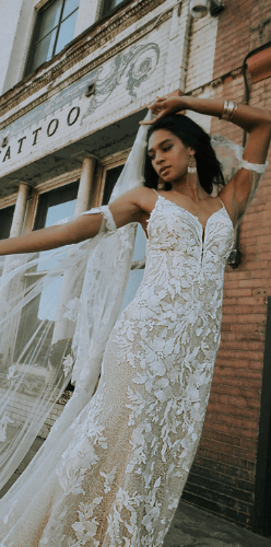 all who wander fort lauderdale wedding dresses