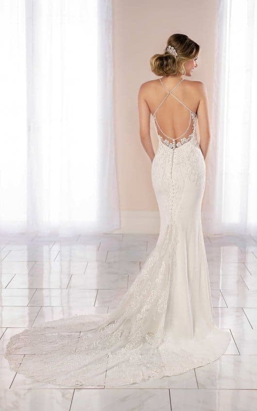 Stella York 6999 - Back