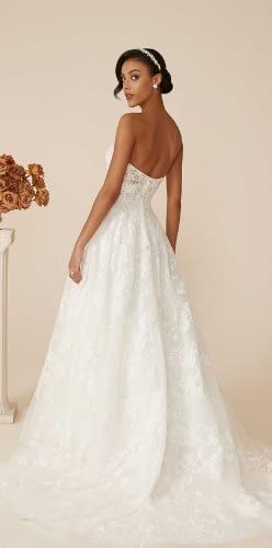 justin alexander fort lauderdale wedding dresses