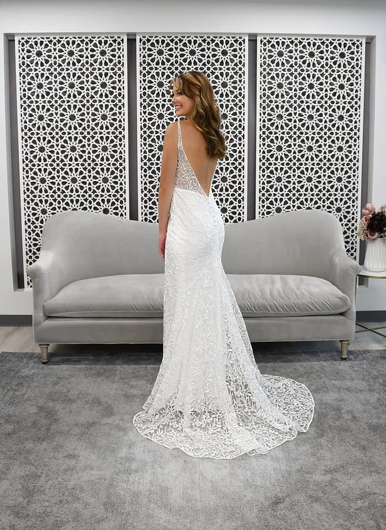 Stella York 7172 - Back