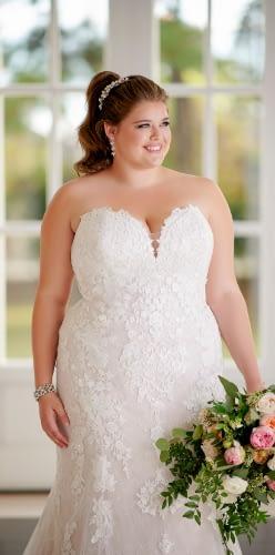 plus size fort lauderdale wedding dresses