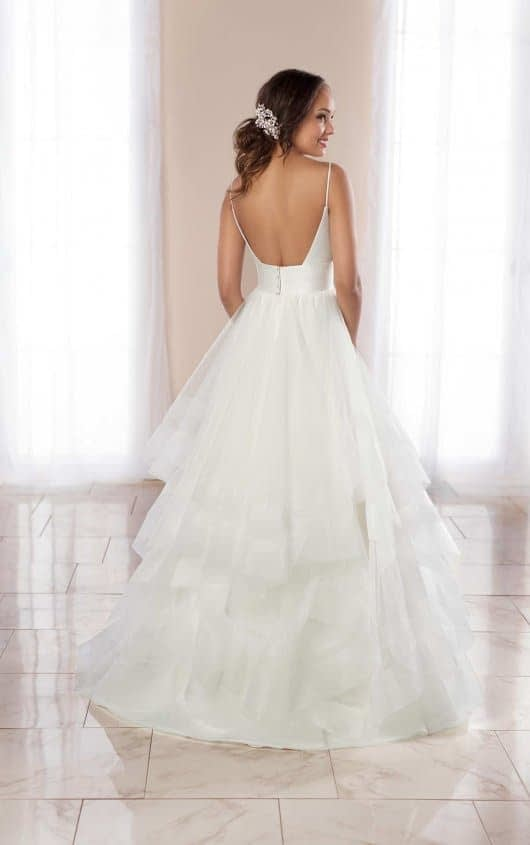 Stella York 6988 - Back