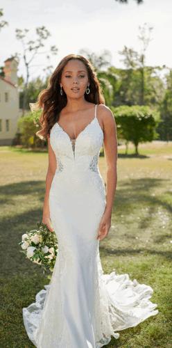 stella york fort lauderdale wedding dresses