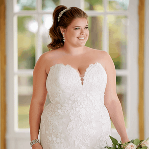 plus size every body every bride collection