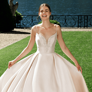 sincerity wedding dress collection